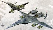 Bomber Concept Art