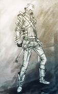 Leo Concept Art 3