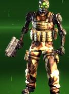 Bari Shur-Hand Gun