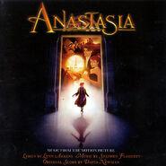 Anastasia CD