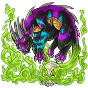 Behemoth Miasma
