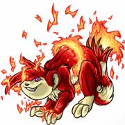 Monkmus Fire