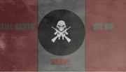 Kridor Battle Flag