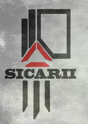 Sicarii flag by mijity-d6x6wgy