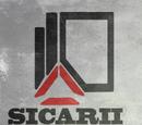 The Sicarii Order