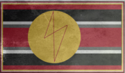 Spartan flag by soundwave3591-d5ur1z1