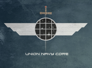 Union Navy core symbol