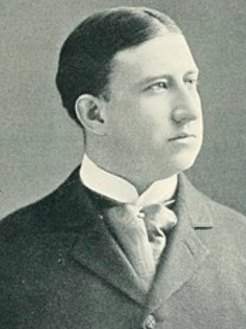 William Barnes george stuckey