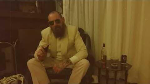 Treagus Underborough (Australian man of action) episode 1, beer rant