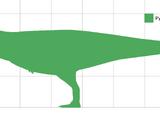 Pycnonemosaurus