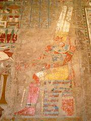 Amun-Deir-el-Bahari