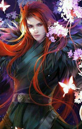 Bai Autumn Snow | Ancient Godly Monarch Wiki | FANDOM ... Golden City Mo