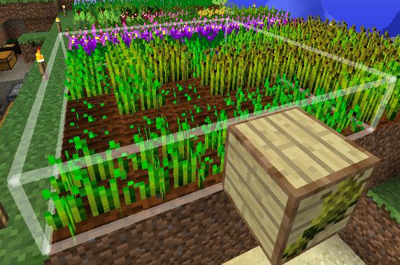 Crop Farm | Minecraft Ancient Warfare Wiki | FANDOM powered