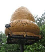 230px-Kecksburg UFO