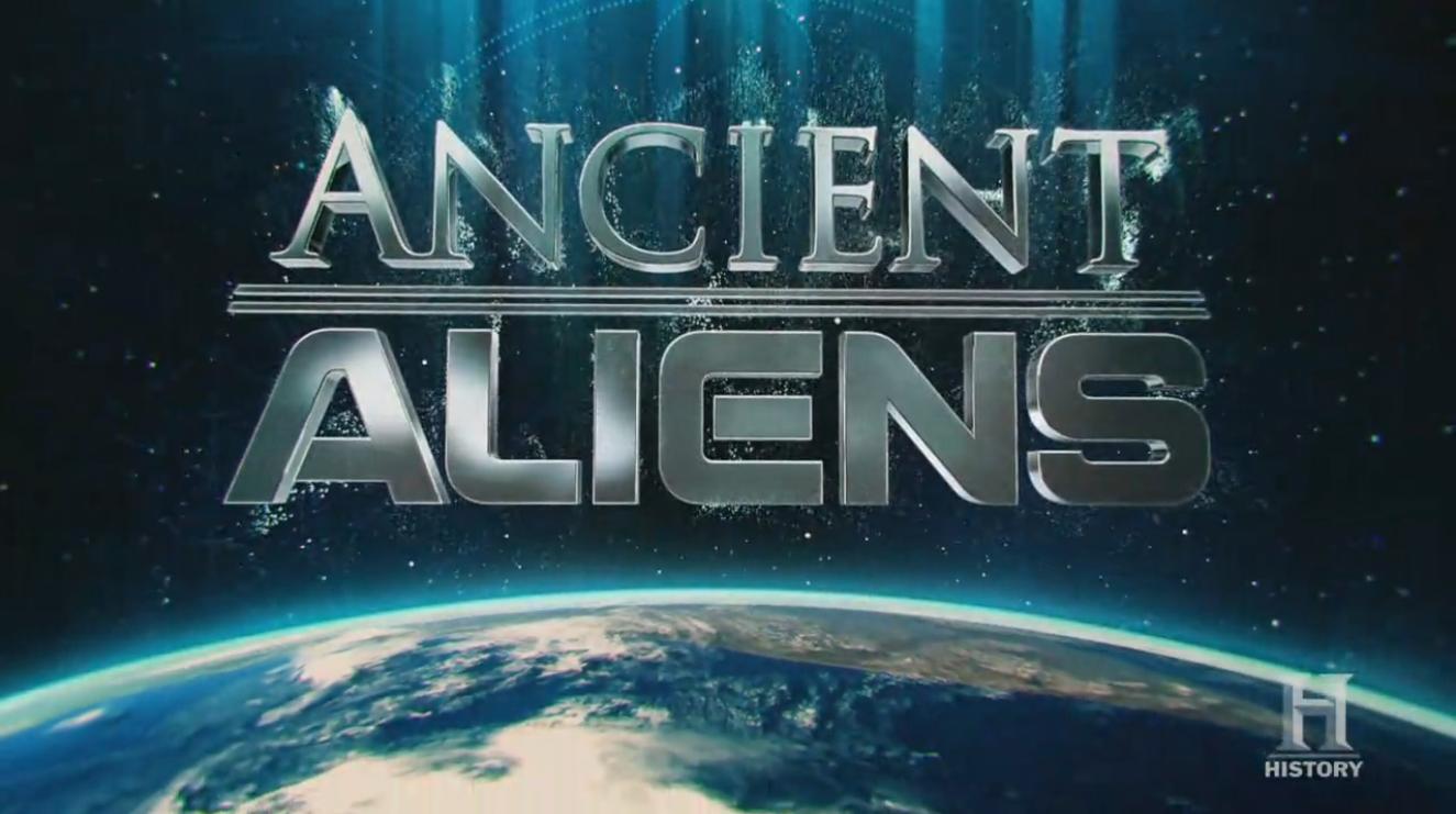 Season 13 | The Ancient Aliens Wiki | FANDOM powered by Wikia