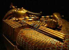 Tutankhamoninarkku