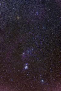 Orion 3008 huge