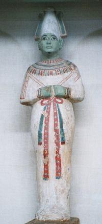 Egypt.Osiris.statuette.01