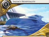 Salem's Hospitality