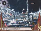 Port Anson Grid