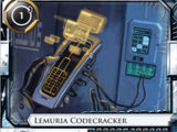 Lemuria Codecracker