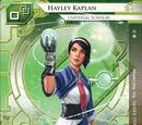 Hayley Kaplan