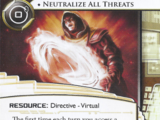Neutralize All Threats
