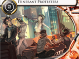 Itinerant Protesters