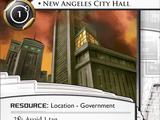 New Angeles City Hall