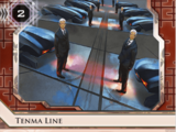 Tenma Line