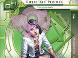 """Rielle """"Kit"""" Peddler"""