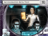 Accelerated Beta Test