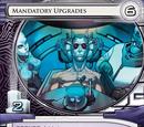 Mandatory Upgrades