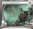 Priority Requisition