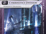 Cybernetics Division