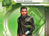 Nasir Meidan