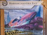 Harishchandra Ent.