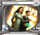 NAPD Contract