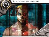 Subliminal Messaging