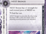 NEXT Bronze