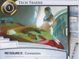 Tech Trader