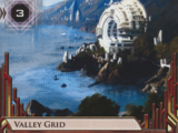 Valley Grid