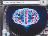 Chronos Project