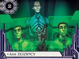 Ash 2X3ZB9CY