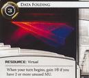 Data Folding