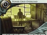 Power Grid Overload