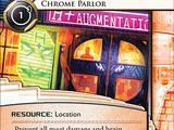 Chrome Parlor