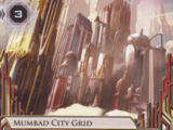 Mumbad City Grid