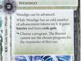 Wendigo