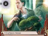 Caprice Nisei